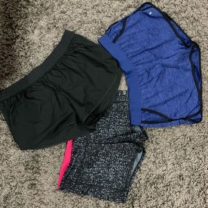 Activewear Shorts